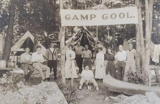 Lake Hopatcong Camp Cool