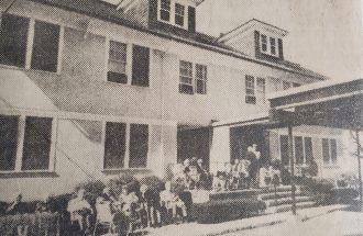 Saltz Hotel Randolph