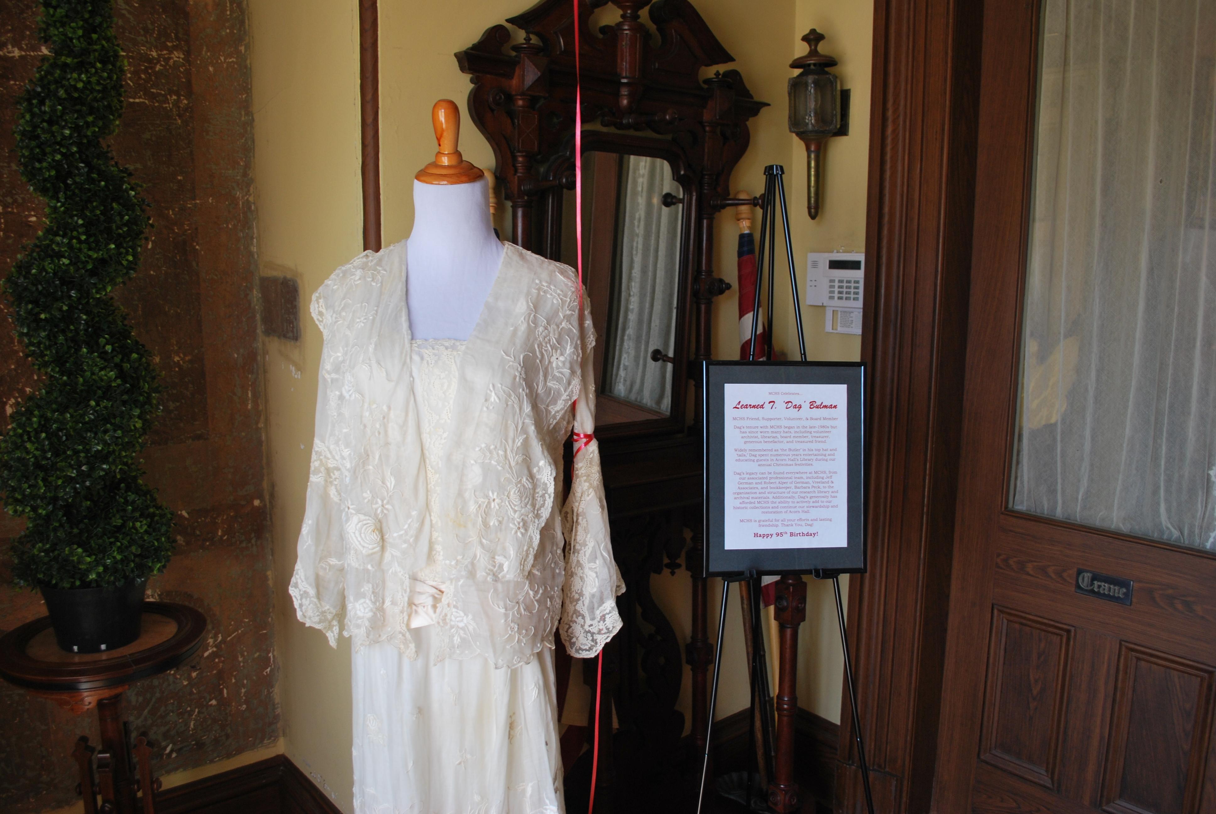 Happy 95th Birthday Dag: Fashions of the 1920s