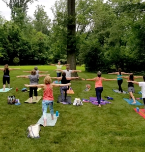 Yoga for Every Body 2019